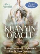 Kuan Yin Oracle Pocket Edition - Alana Fairchild , Zeng Hao
